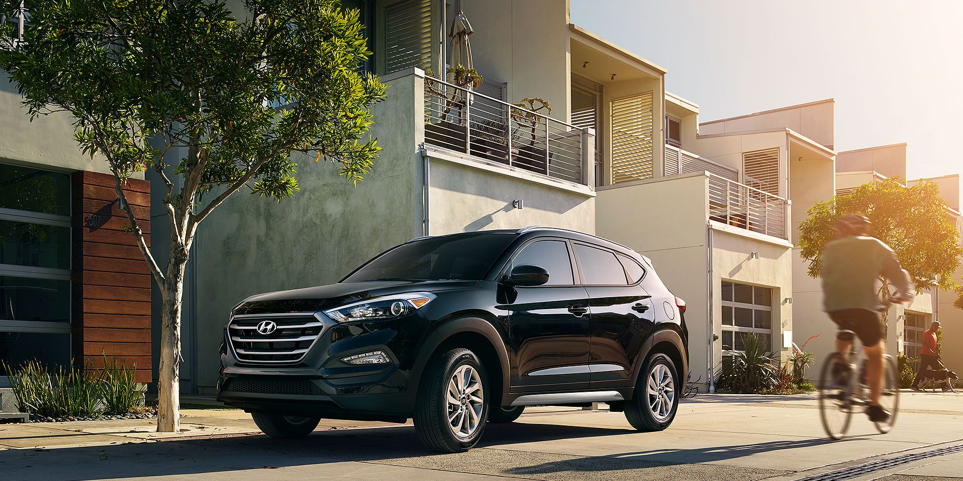 Take Home a Hyundai Today!