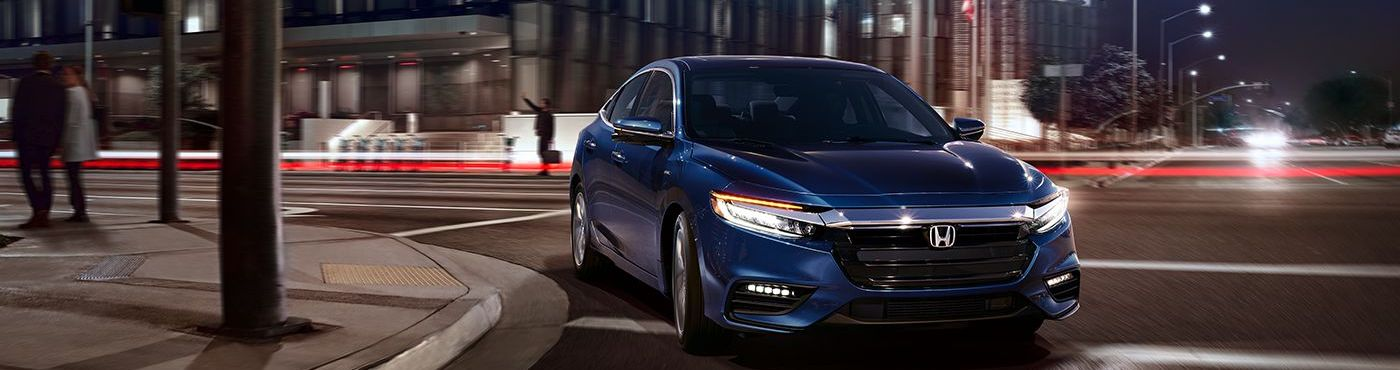 2019 Honda Insight Leasing near Stafford, VA