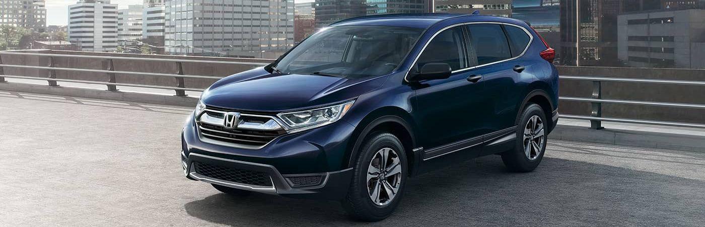 2018 Honda CR-V Leasing near Ann Arbor, MI