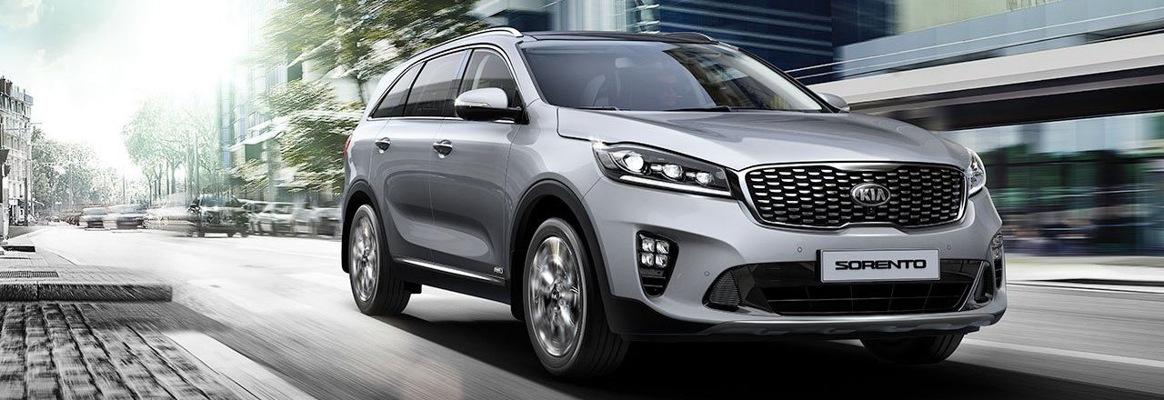 2019 Kia Sorento for Sale near Madison, AL