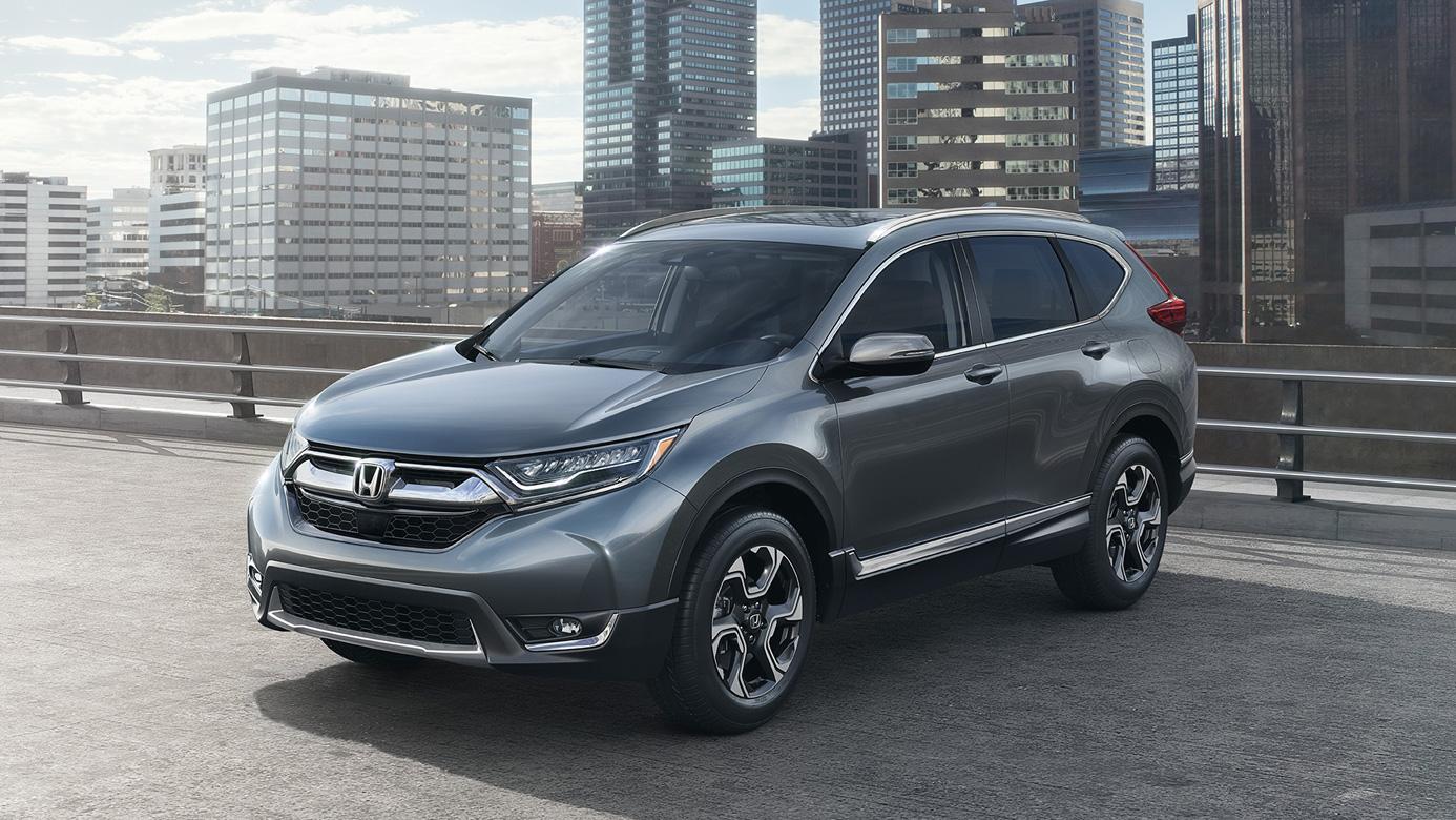 Outback Vs Crv >> Used 2018 Honda Cr V Ex Suv Awd