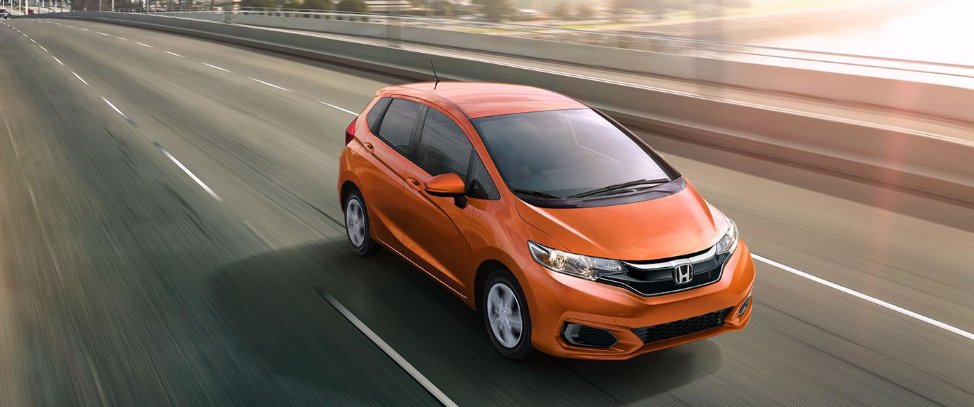 2019 Honda Fit Leasing near Laurel, MD