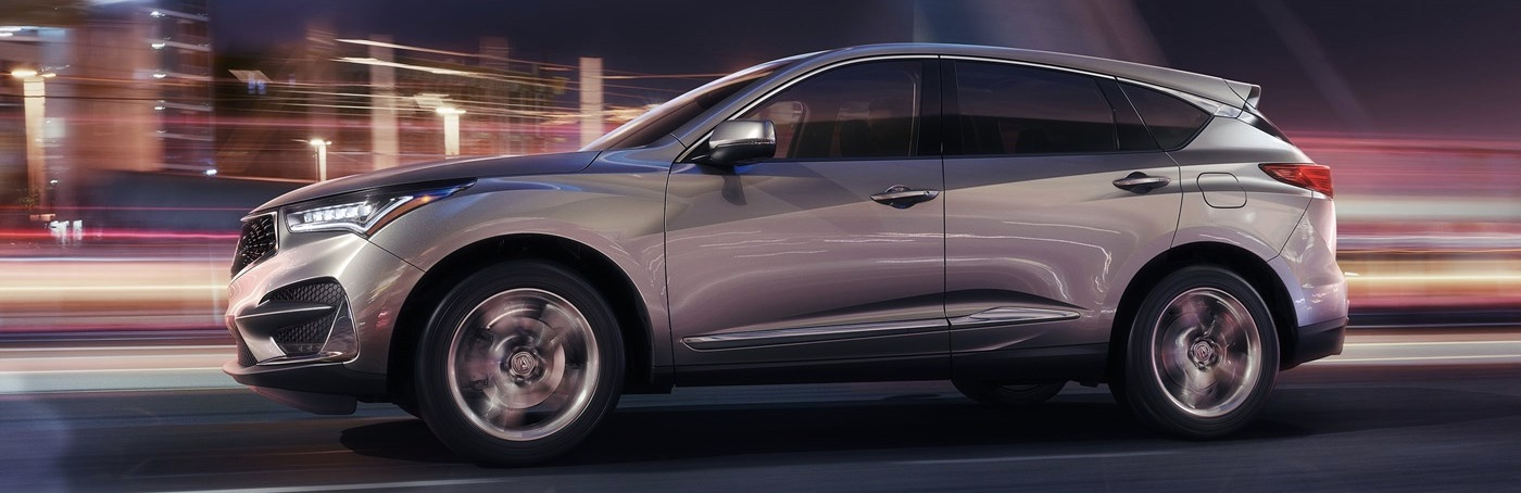 2019 Acura Rdx Review Ball Acura National City Ca