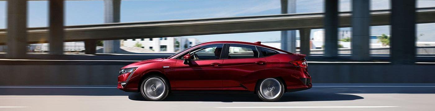 2018 Honda Clarity Plug-In Hybrid for Lease near Sterling, VA