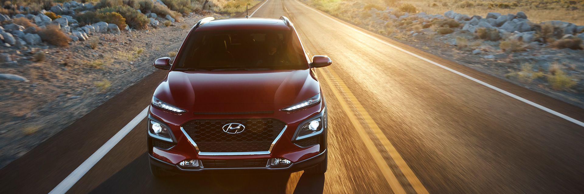 2018 Hyundai Kona for Lease near Alexandria, VA