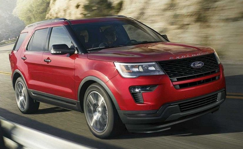 Ford Explorer Lease >> 2018 Ford Explorer Leasing In Rockford Il Rock River Block