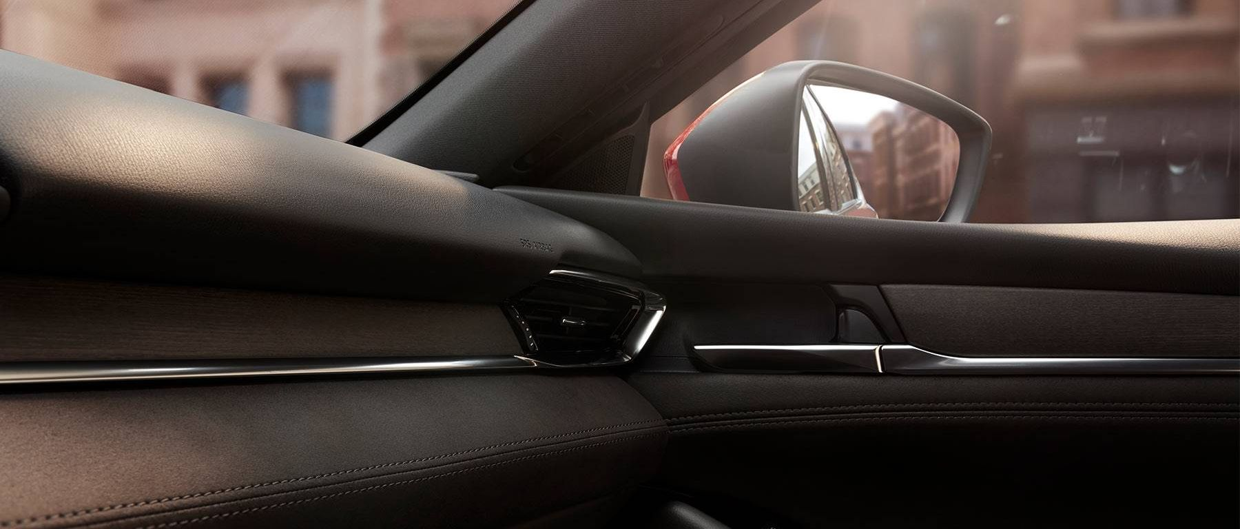 Attractive Style in the Mazda6