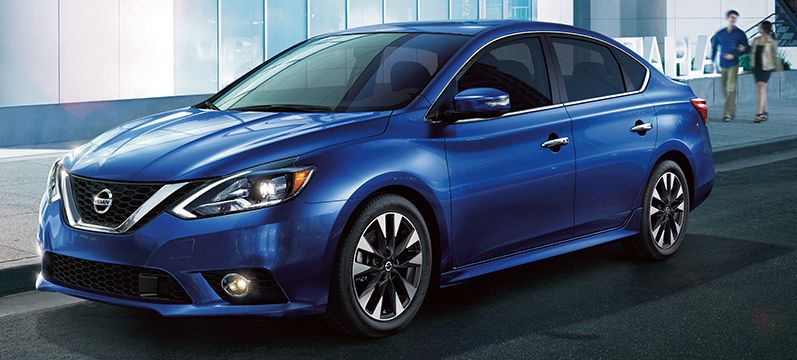 2018 Nissan Sentra for Sale near Crystal Lake, IL