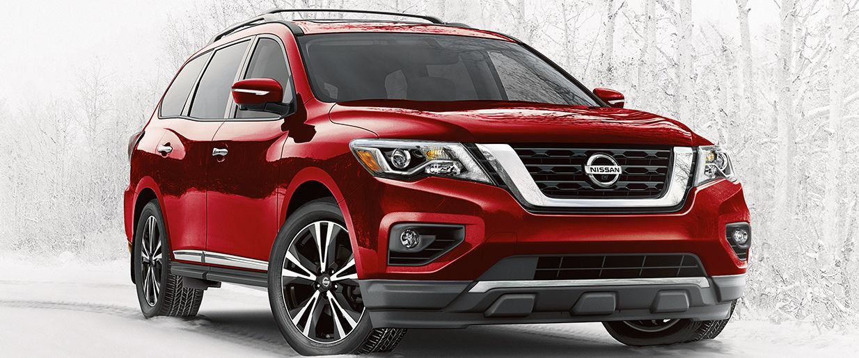 2018 Nissan Pathfinder for Sale near Crystal Lake, IL