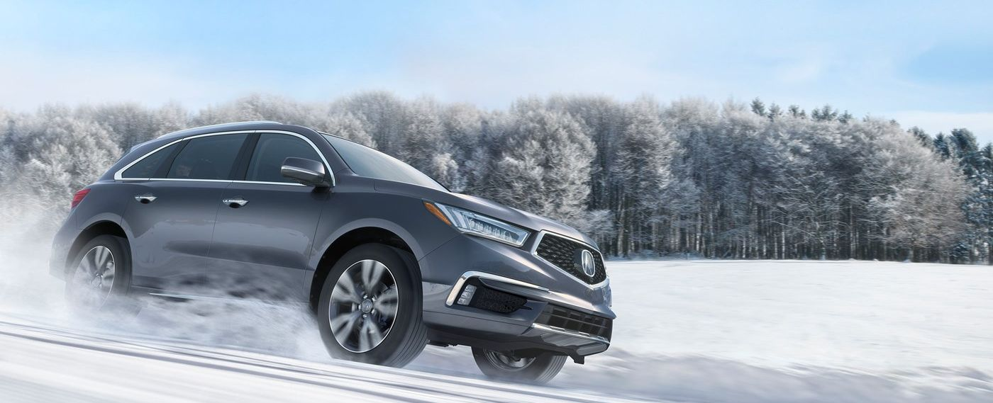 2019 Acura MDX for Sale near Arlington Heights, IL