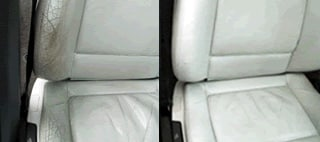 Upholstery -Reconditioning