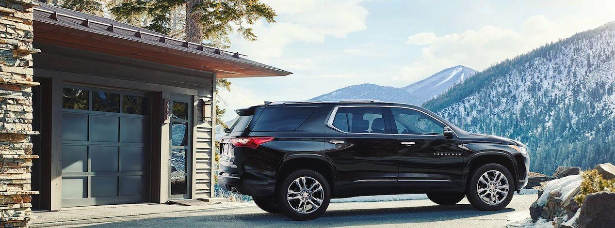 Chevrolet Traverse 2019 a la venta cerca de Manassas, VA