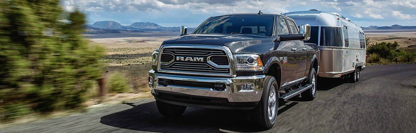 2018 Ram 2500 for Sale in Midwest City, OK