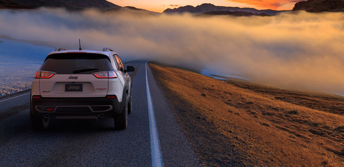 2019 Jeep Cherokee for Sale in Midwest City, OK