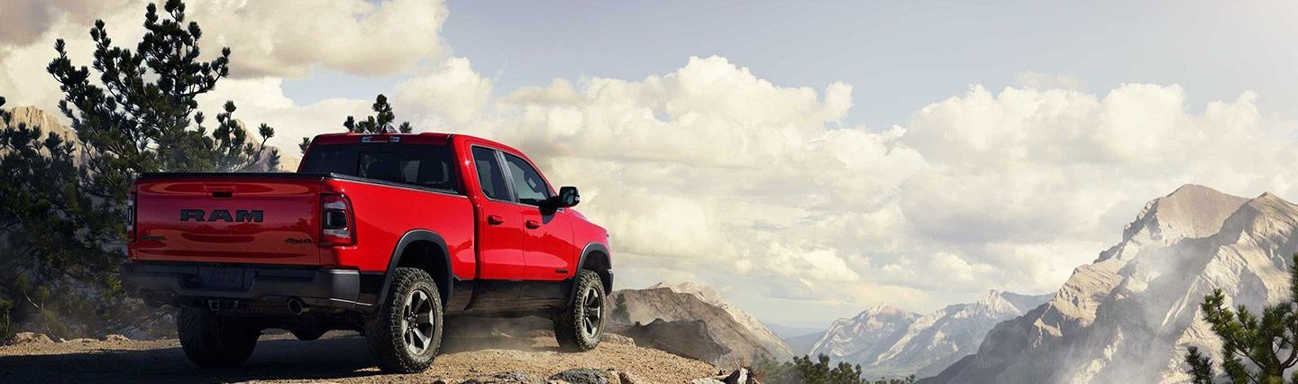 2019 Ram 1500 for Sale in Midwest City, OK