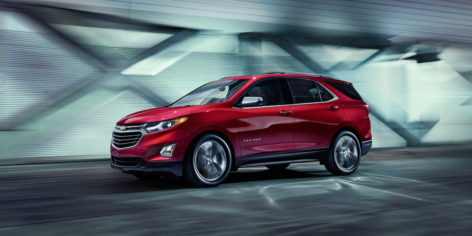 2019 Chevrolet Equinox Leasing near Schererville, IN