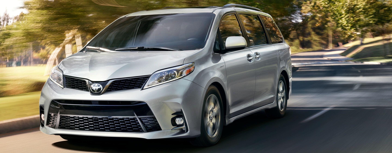 Toyota Sienna Service Manual: Standard bolt