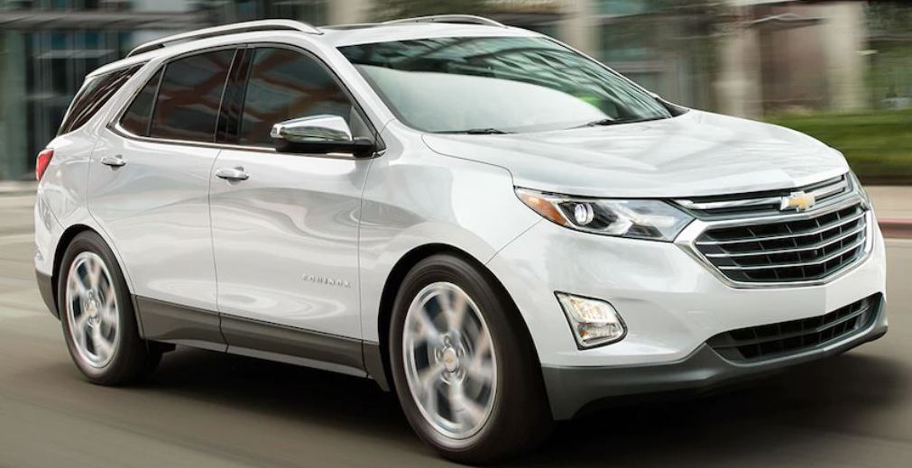 2019 Chevrolet Equinox for Sale near Merrillville, IN