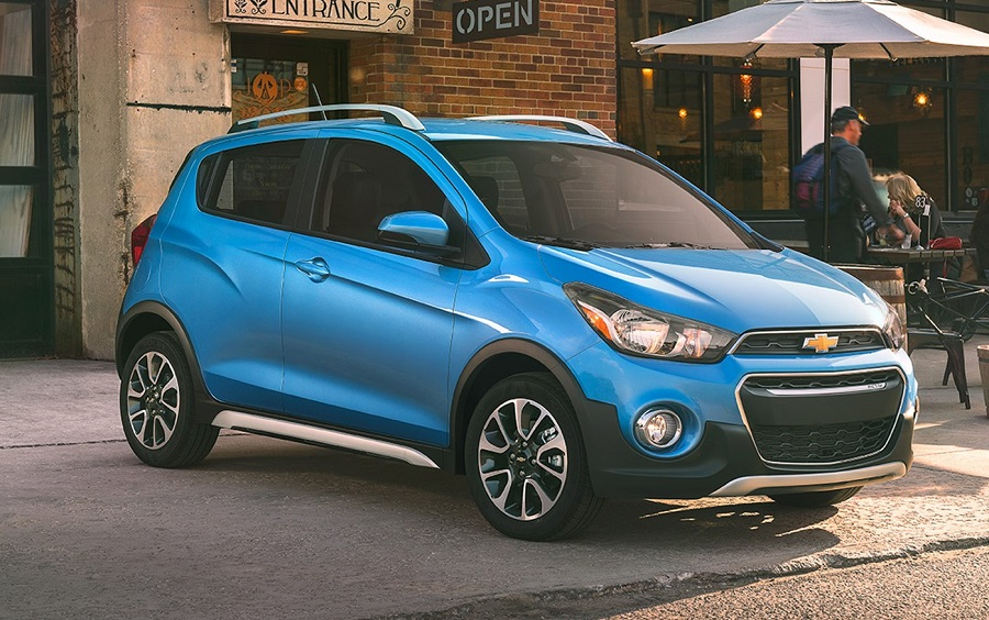 2019 Chevrolet Spark for Sale near Merrillville, IN