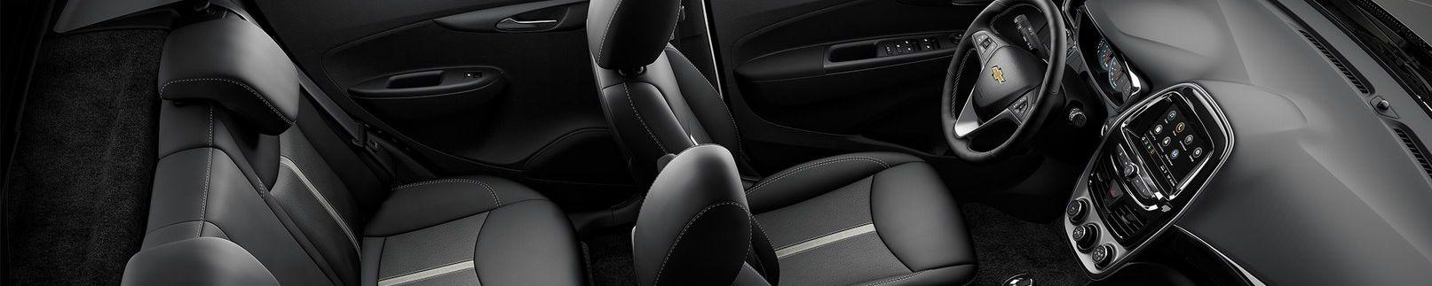2019 Chevrolet Spark Interior