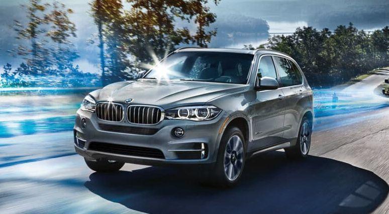 2018 BMW X5 Financing in Baton Rouge, LA