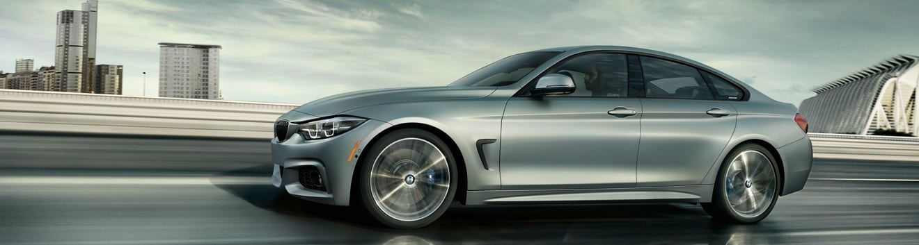 2019 BMW 4 Series Leasing in Plano, TX