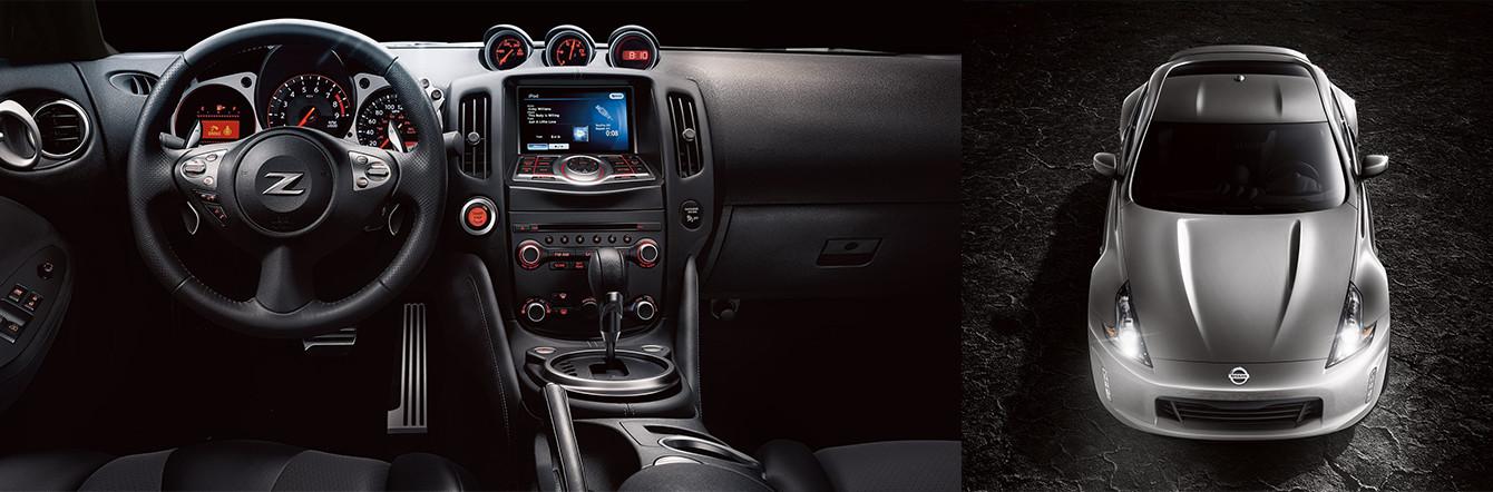 2019 Nissan 370Z Coupe in Preston