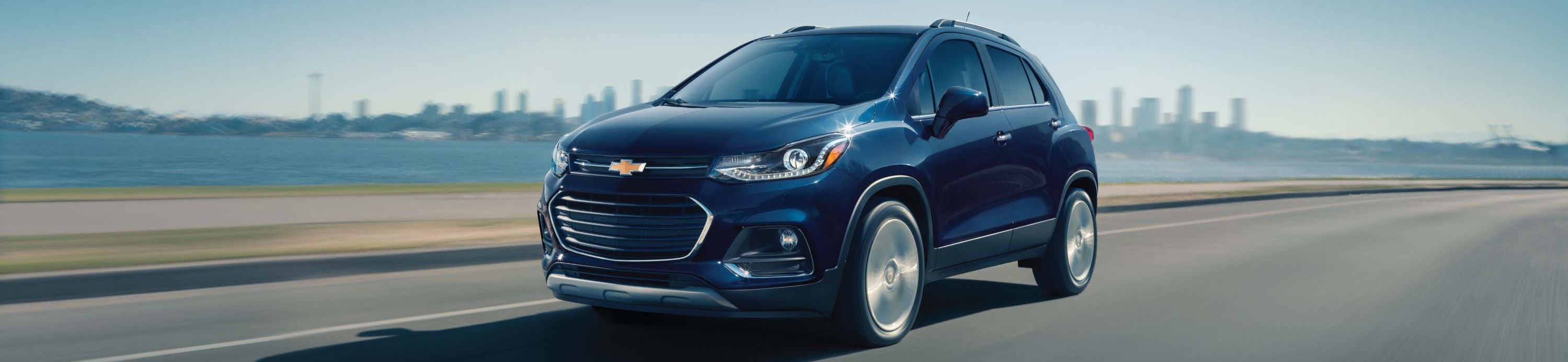 2019 Chevrolet Trax for Sale near Merrillville, IN