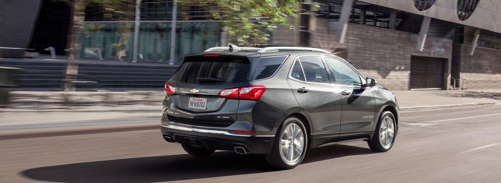 2019 Chevrolet Equinox for Sale near Lansing, MI