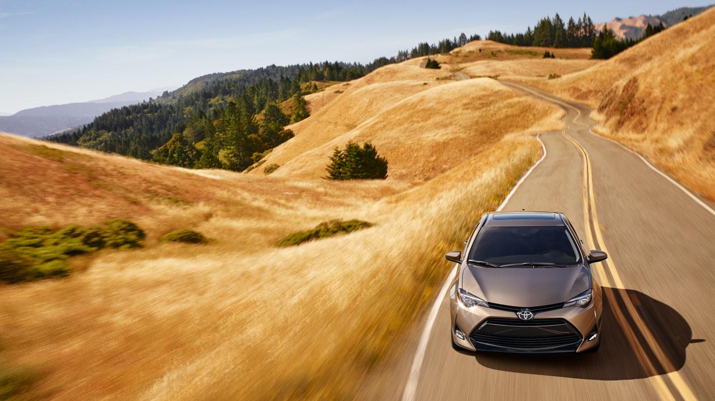 2019 Toyota Corolla Financing near San Jose, CA