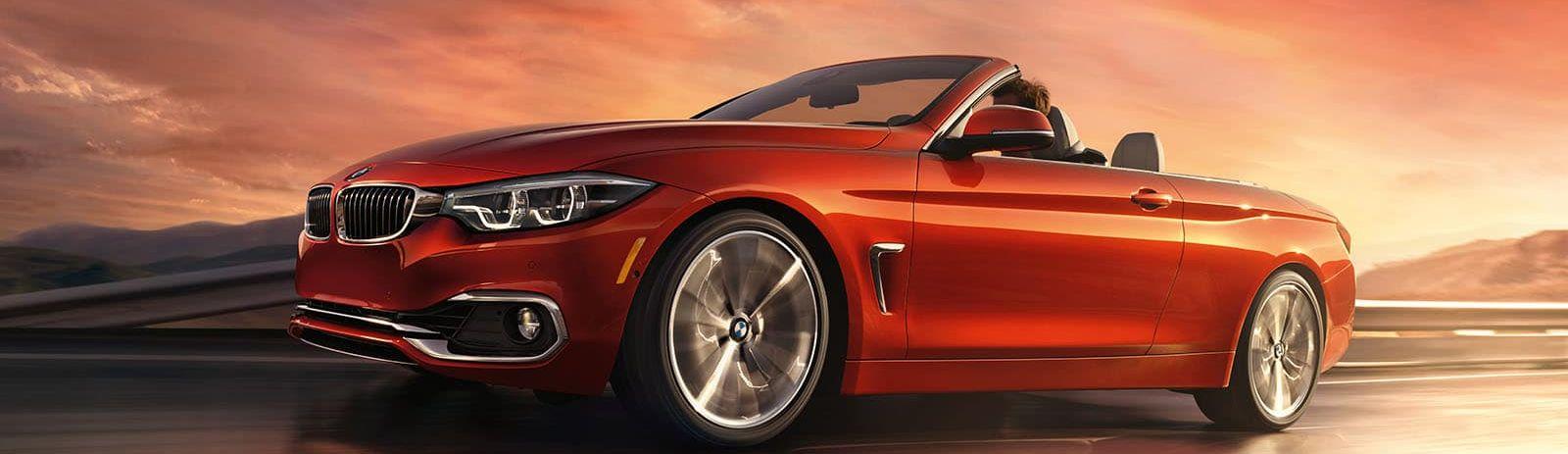 2019 BMW 4 Series Financing in Melbourne, FL
