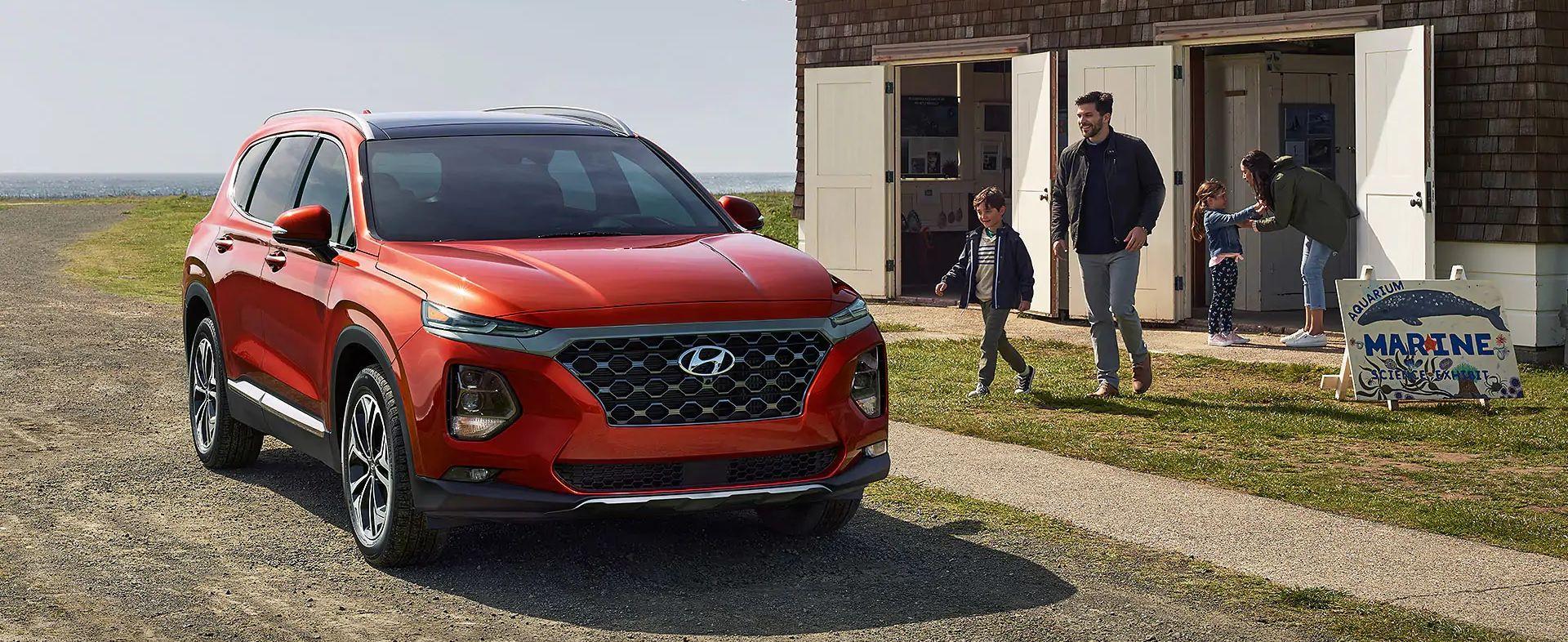 Hyundai Santa Fe 2019 a la venta cerca de Woodbridge, VA