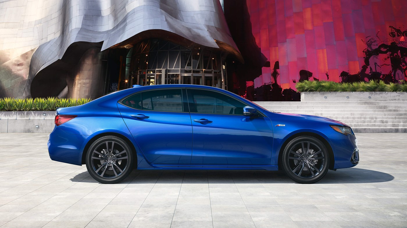 2019 Acura Tlx Financing In Brookfield Wi Acura Of Brookfield
