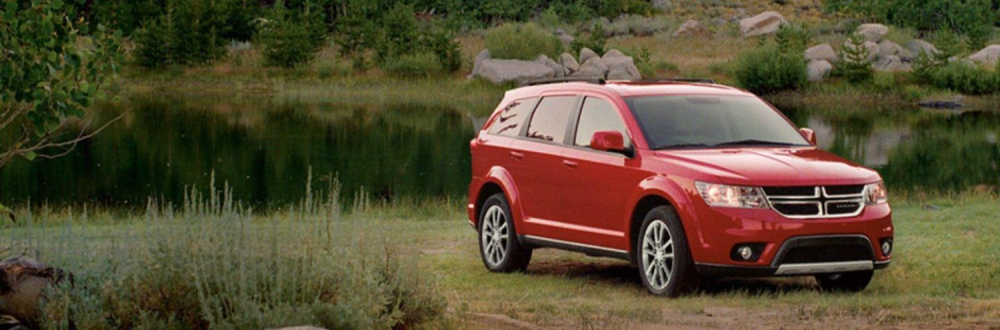 2018 Dodge Journey for Sale near Blue Island, IL