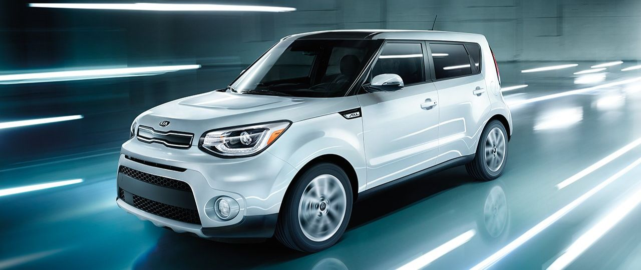 2019 Kia Soul for Sale in Honolulu, HI