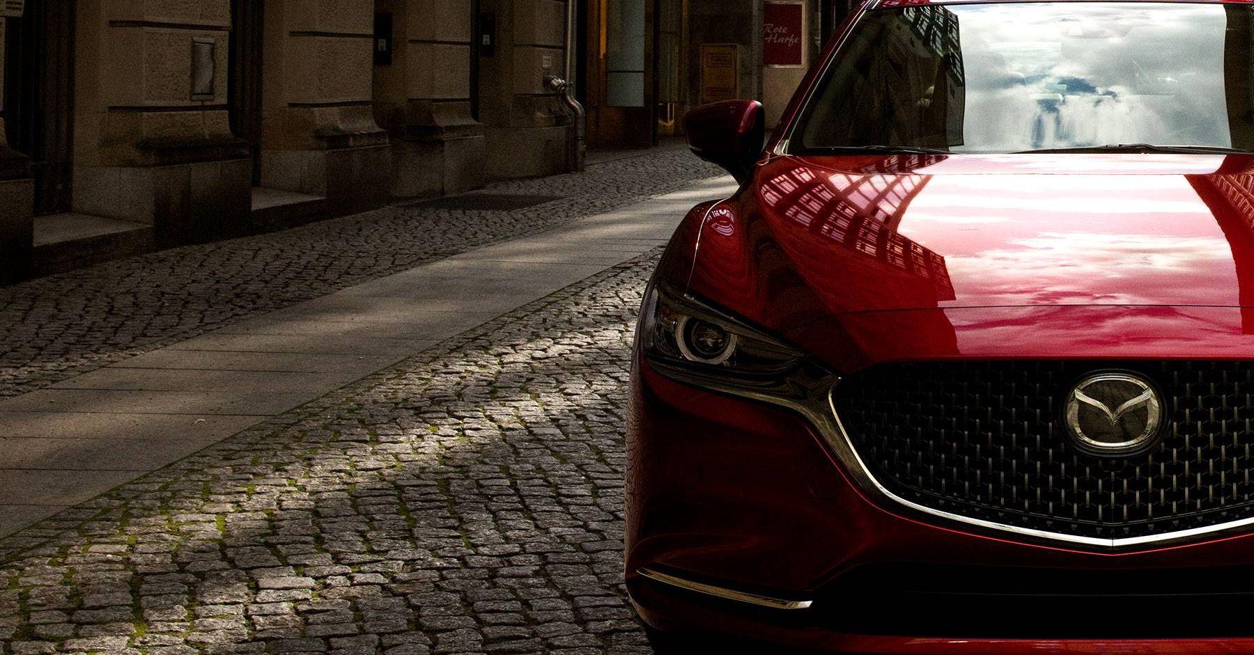 2018 Mazda6 Financing near Austin, TX