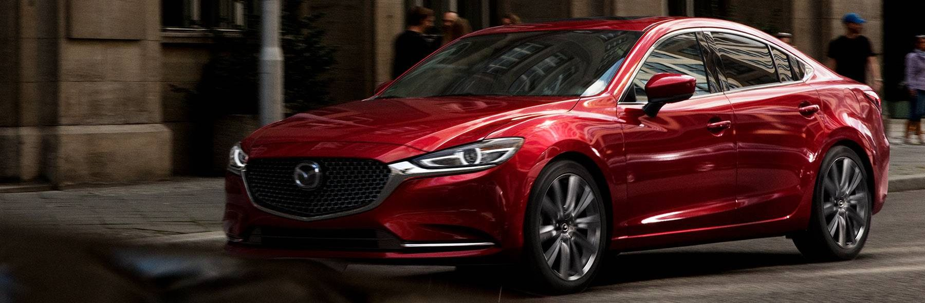 2018 Mazda6 for Sale near Austin, TX