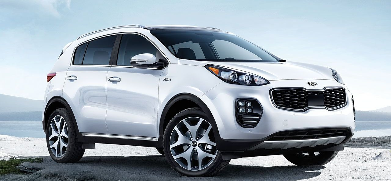 2019 Kia Sportage for Sale in Hilo, HI