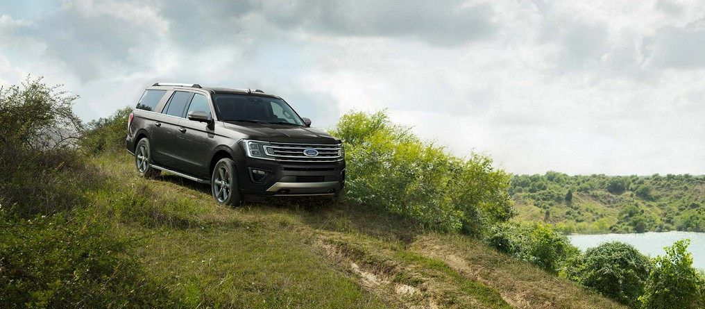 2018 Ford Expedition for Sale near Addison, TX