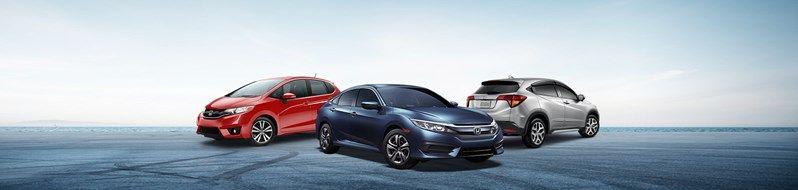 Grandes ofertas de leasing de Honda cerca de Fairfax, VA
