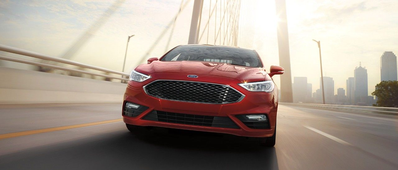 2018 Ford Fusion for Sale near Addison, TX
