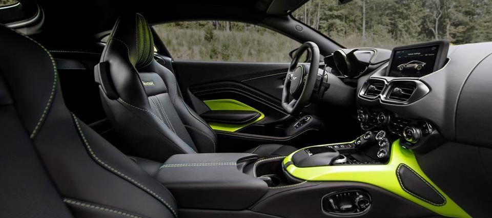 2019 Aston Martin Vantage Financing In Austin Tx Aston Martin Of