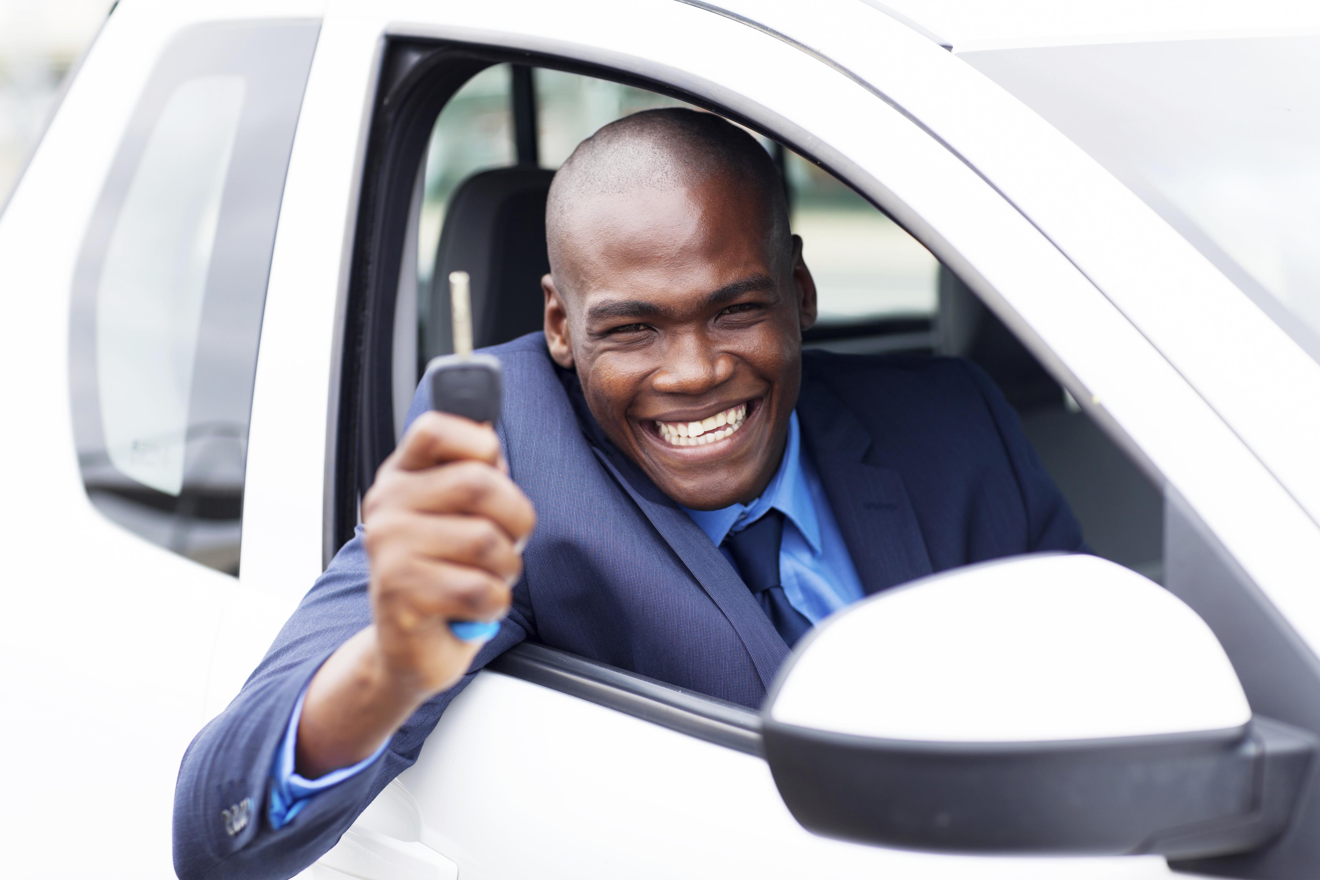 Estrenar un auto nuevo es posible con nuestros planes de leasing