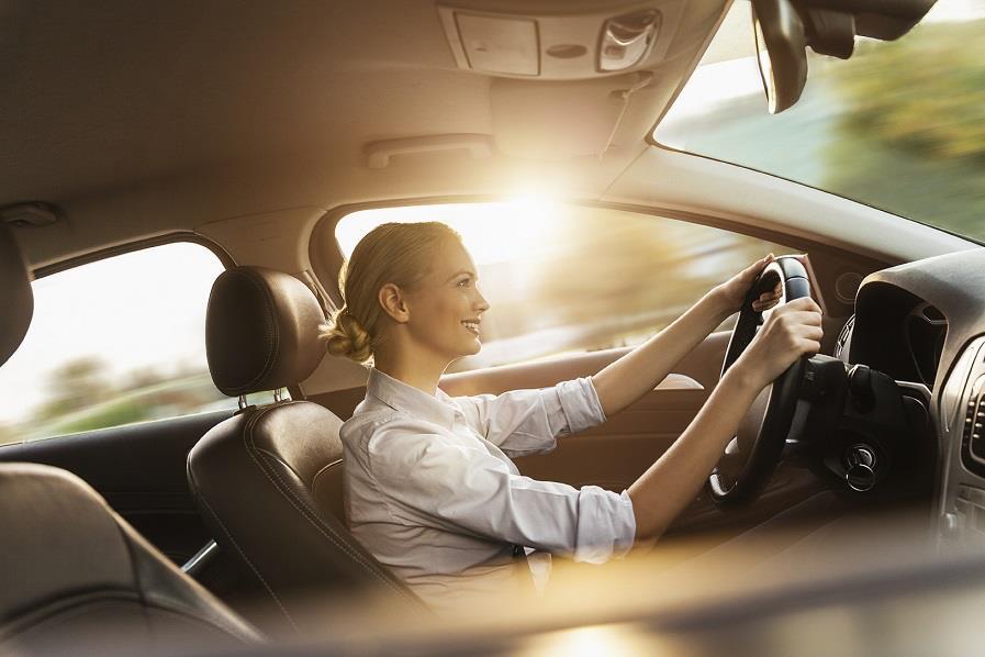 Con un leasing el vehículo puede ser tuyo al finalizar el contrato