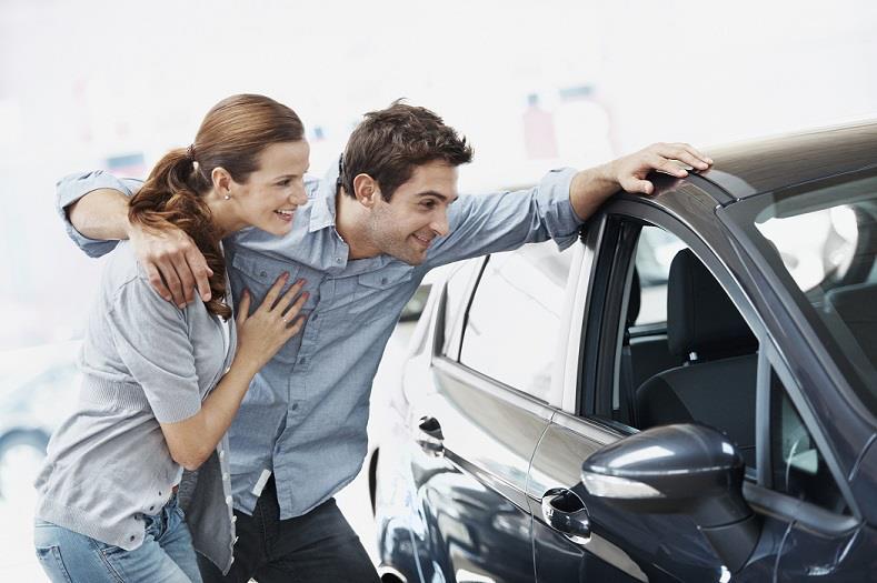 Los autos usados en buena condición cuestan menos que cuando eran nuevos