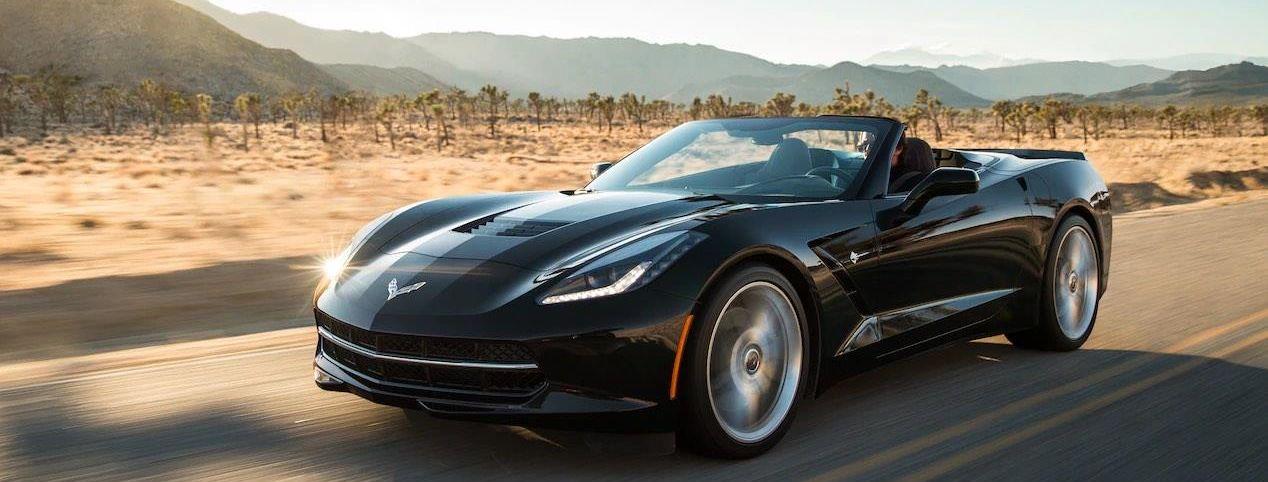 Chevrolet Corvette 2019 a la venta en Pohanka cerca de Manassas, VA