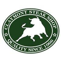 Claymont Steak Shop