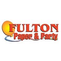 Fulton Paper & Party