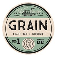 Grain Craft Bar + Kitchen