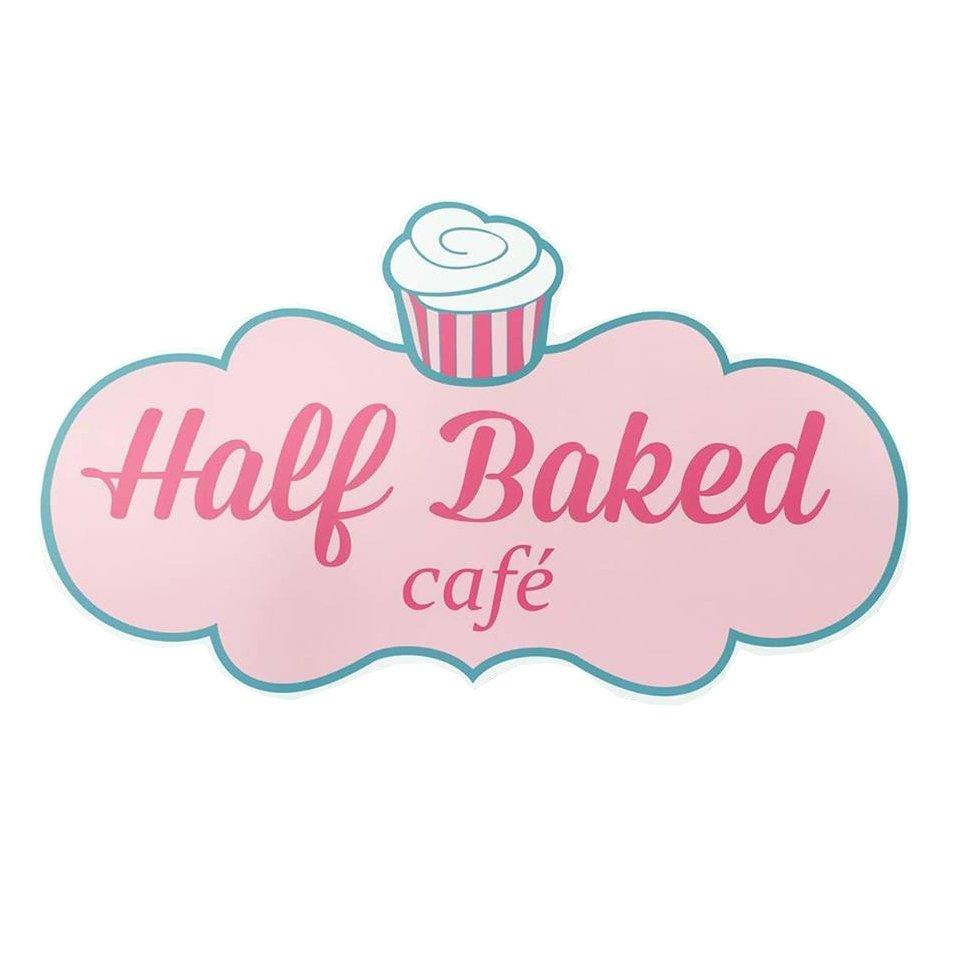 Half Baked Café